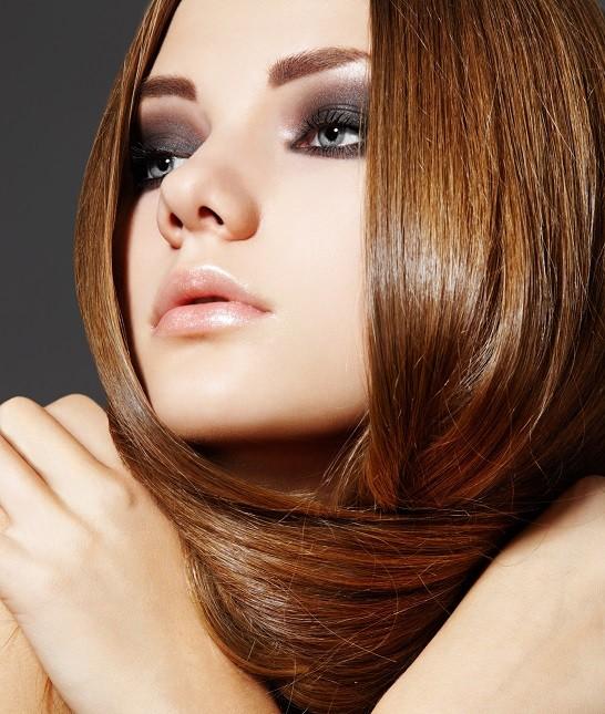 alimentação para manter os cabelos