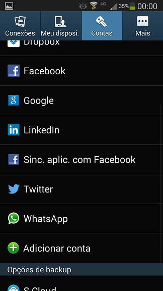 sincronizando celular 6